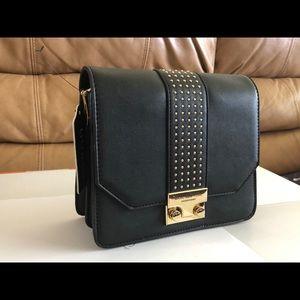 Andrew marc crossbody bag